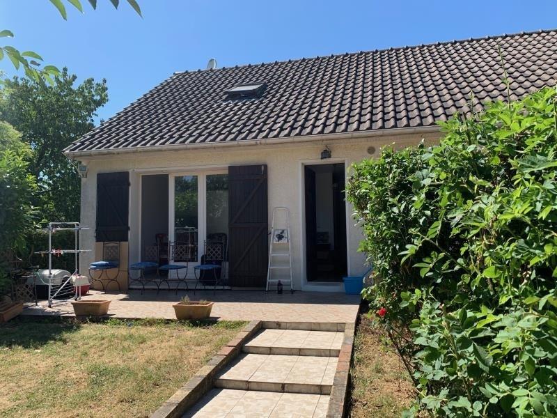 Alquiler  casa Corbreuse 1200€ CC - Fotografía 1