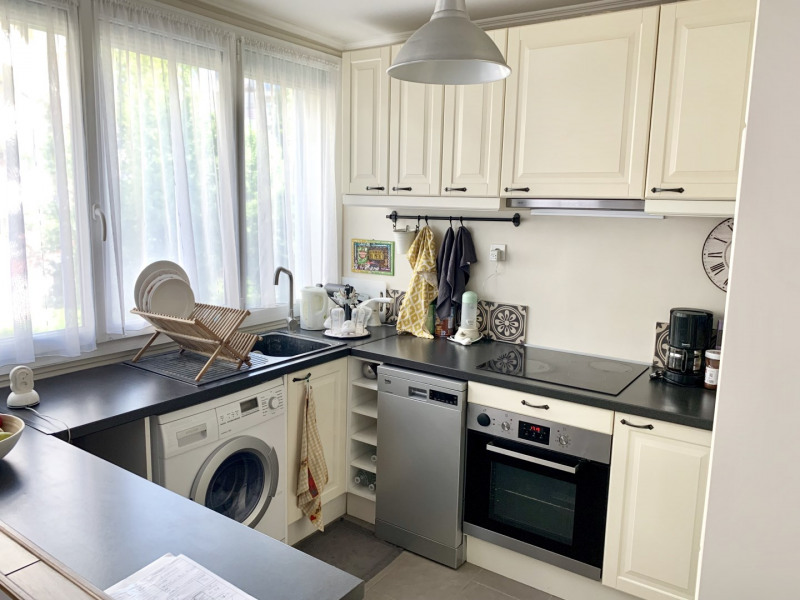 Venta  apartamento Vincennes 442000€ - Fotografía 2