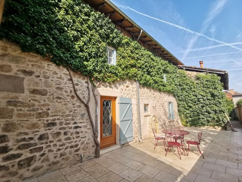 Sale house / villa Nexon 191000€ - Picture 1