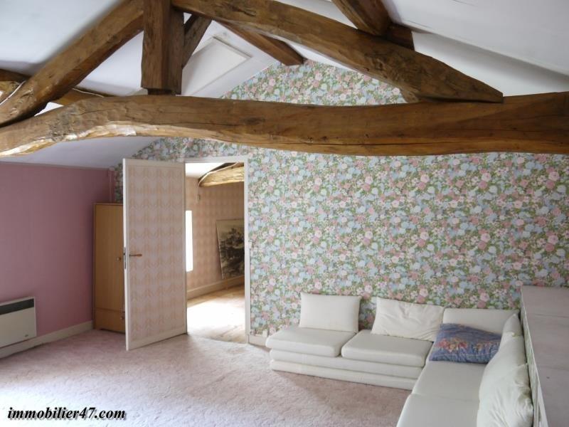 Vente maison / villa Monclar 139000€ - Photo 11