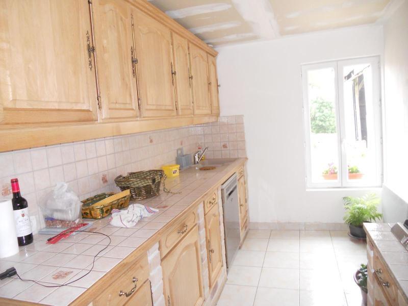 Location maison / villa Thienbronne 671€ CC - Photo 3