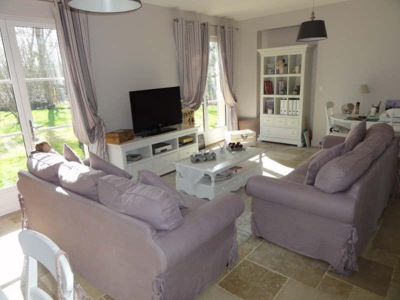 Deluxe sale house / villa Montfort l amaury 1630000€ - Picture 10