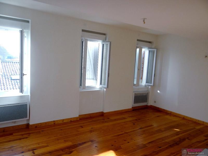 Rental apartment Villefranche de lauragais 550€ CC - Picture 1