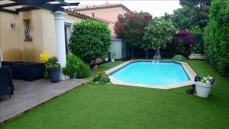 Vente de prestige maison / villa St aygulf 699000€ - Photo 1
