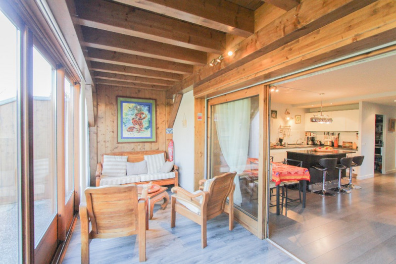 Sale apartment Myans 284000€ - Picture 2