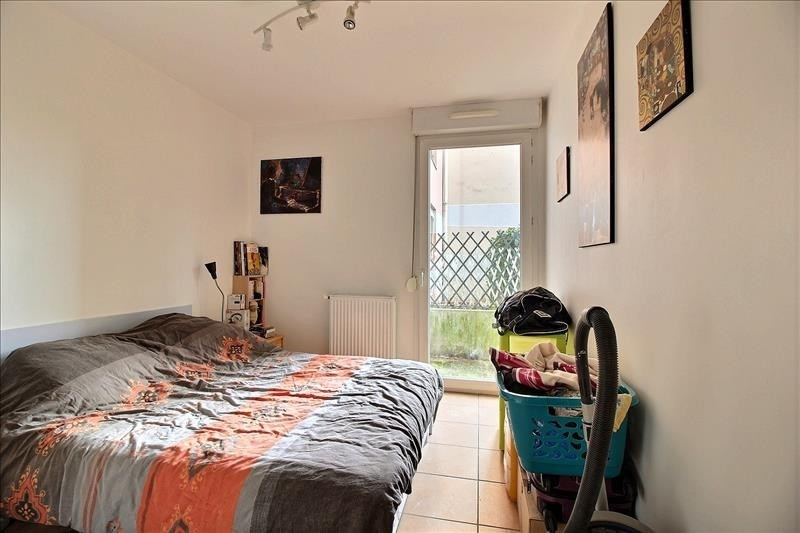 Sale apartment Villefranche sur saone 130000€ - Picture 5