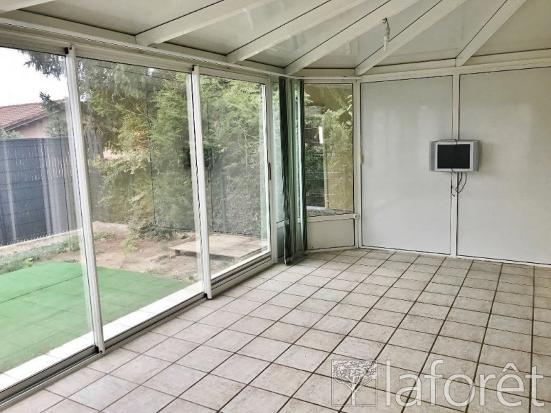 Vente maison / villa Villefontaine 179 900€ - Photo 5