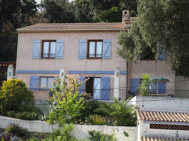 Vente maison / villa Pierrefeu du var 350000€ - Photo 1