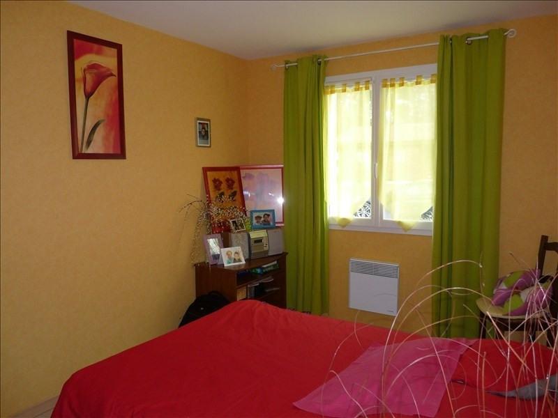 Sale house / villa Reaup lisse 132500€ - Picture 5