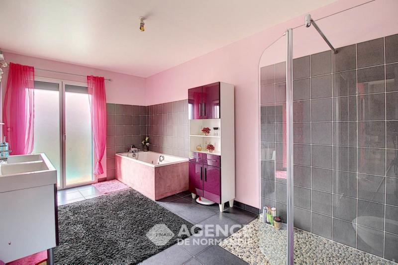 Vente de prestige maison / villa Montreuil-l'argille 300000€ - Photo 7