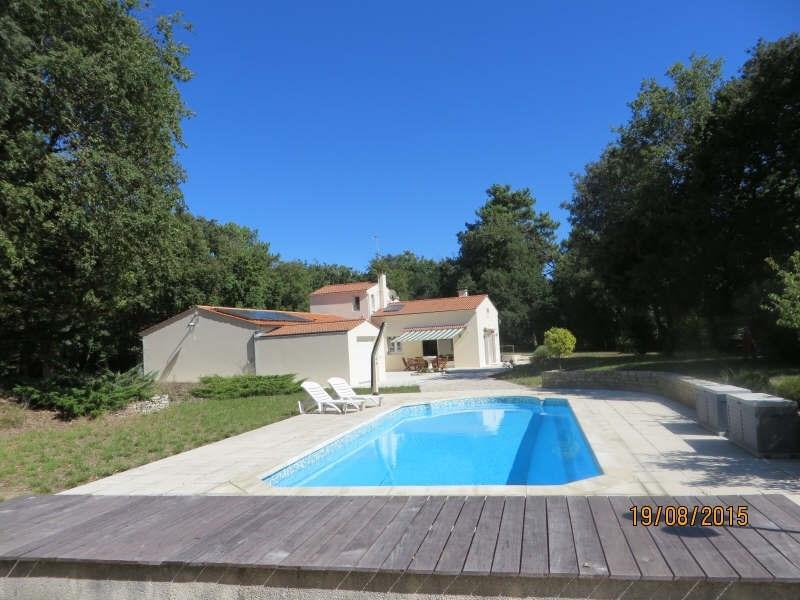 Vente de prestige maison / villa Dolus d oleron 868800€ - Photo 17