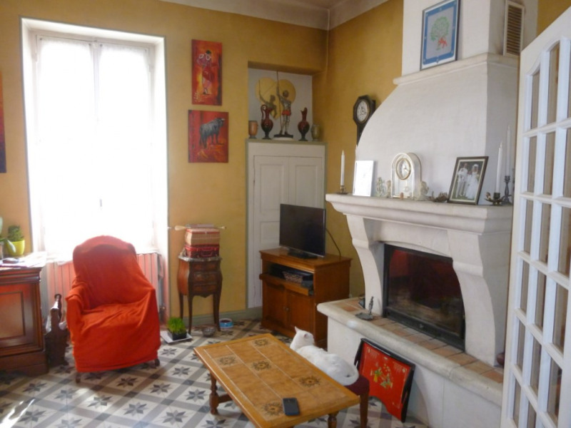 Sale house / villa Nimes 339 000€ - Picture 1
