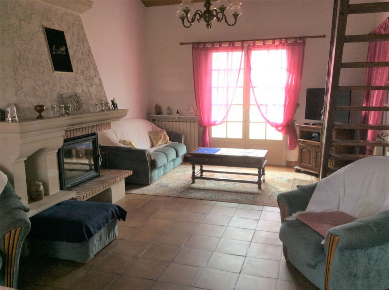 Sale house / villa Saint augustin 202 000€ - Picture 3