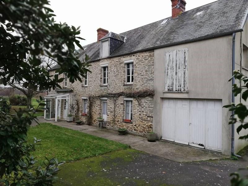 Vente maison / villa Coulvain 170000€ - Photo 1