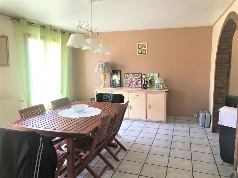 Vente maison / villa Gisors 263000€ - Photo 2