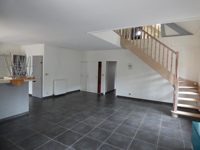 Sale house / villa Moulins 270500€ - Picture 3