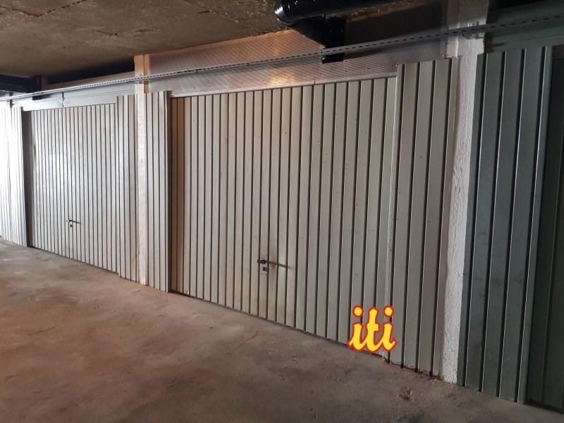 Sale parking spaces Chateau d olonne 19000€ - Picture 1