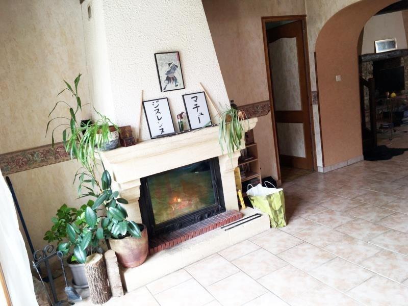 Investment property house / villa Vivonne 168000€ - Picture 7