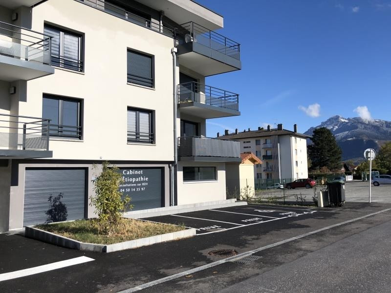 Vente appartement La roche sur foron 242 500€ - Photo 2