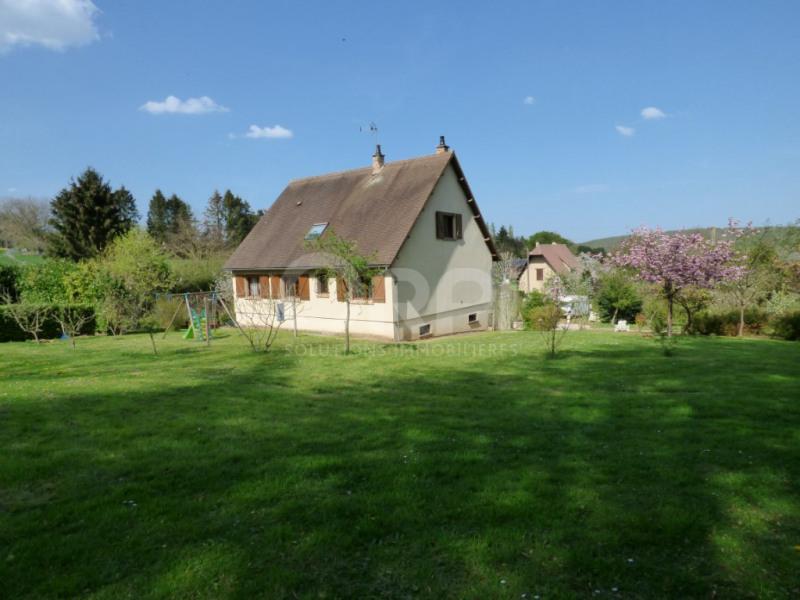 Vente maison / villa Les andelys 257000€ - Photo 11