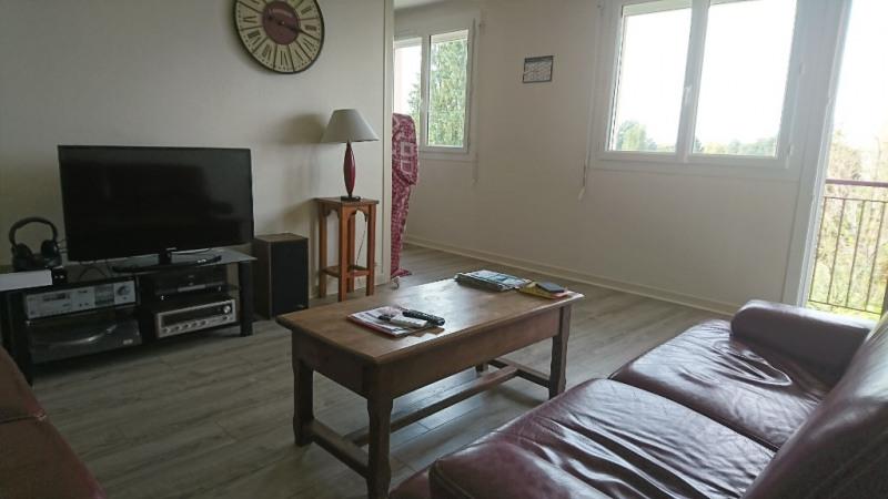 Vente appartement Dax 135000€ - Photo 1