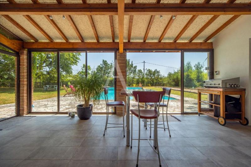 Vente de prestige maison / villa La salvetat saint gilles 890000€ - Photo 2