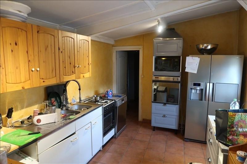 Sale house / villa Chassieu 265000€ - Picture 3