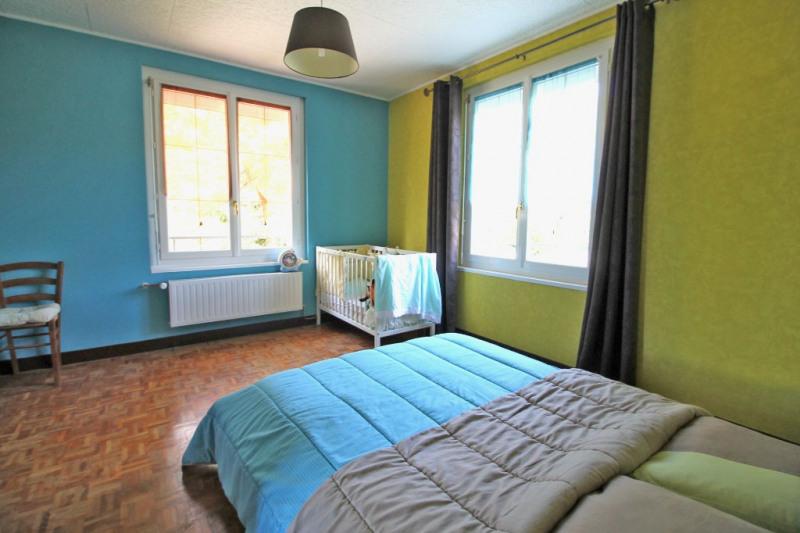 Sale house / villa La chartre sur le loir 226800€ - Picture 4