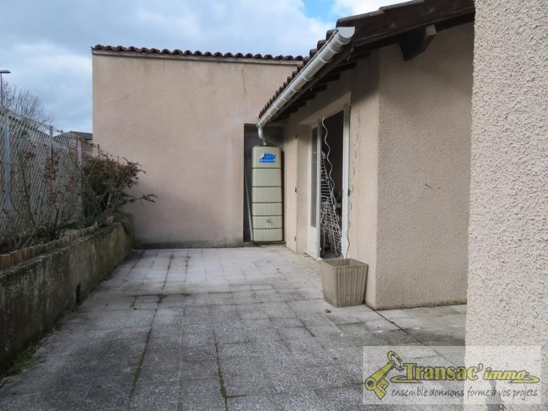 Vente maison / villa Chateldon 86 800€ - Photo 7