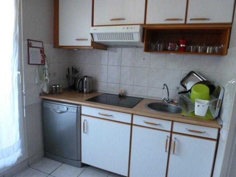 Vente appartement Senlis 129000€ - Photo 4