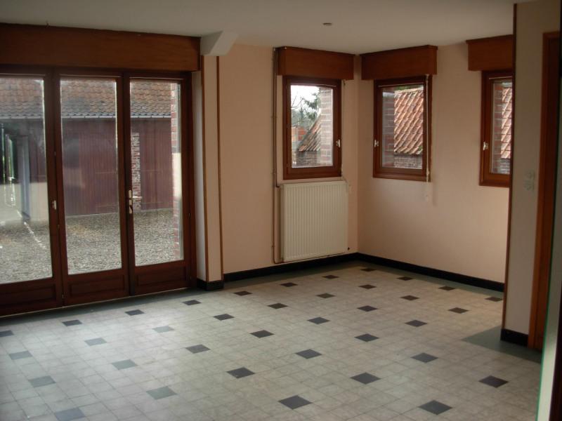 Rental house / villa Ecques 630€ CC - Picture 2