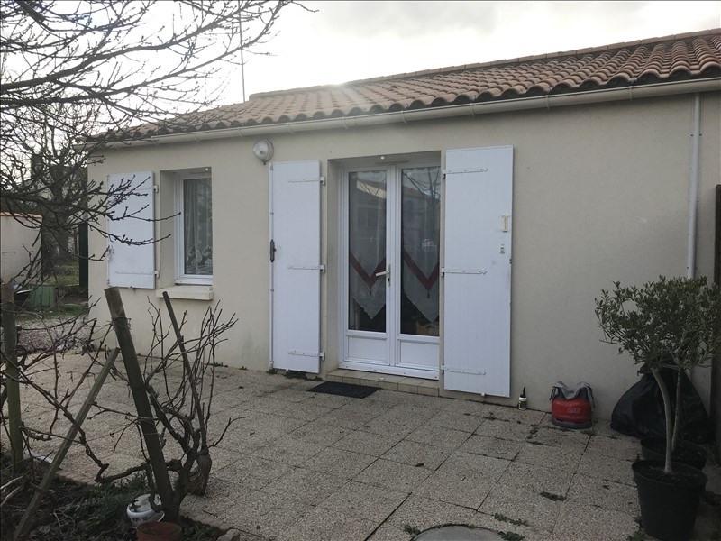 Sale house / villa Angles 129000€ - Picture 1