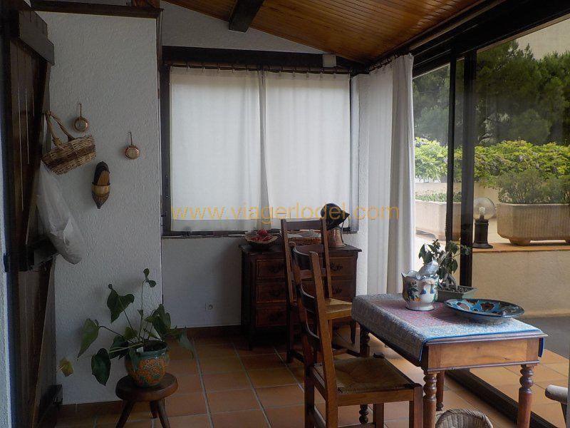养老保险 住宅/别墅 Antibes 320000€ - 照片 15