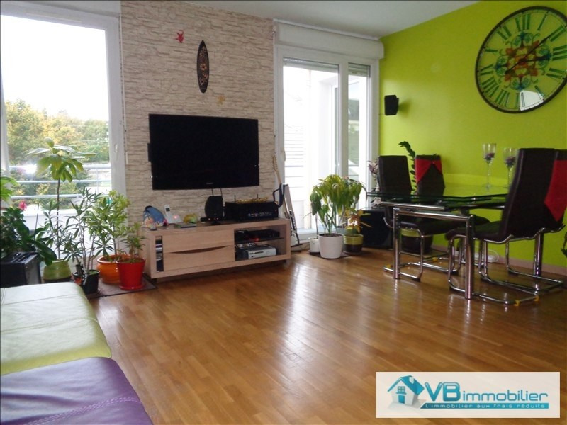 Vente appartement Savigny sur orge 197 000€ - Photo 3