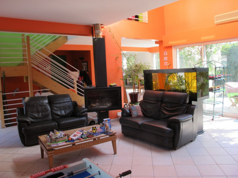 Vente maison / villa Le raincy 595 000€ - Photo 2