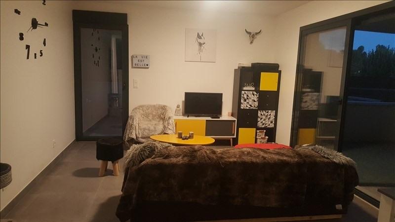 Location appartement Meximieux 610€ CC - Photo 3