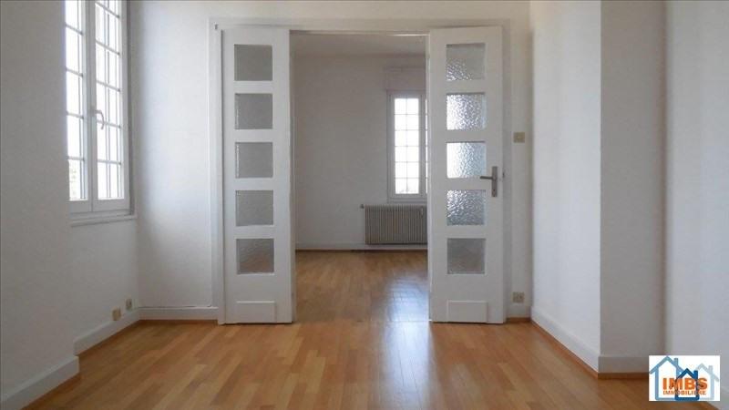 Rental apartment Strasbourg 1050€ CC - Picture 5