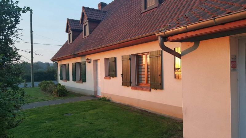 Vente maison / villa Witternesse 234000€ - Photo 8