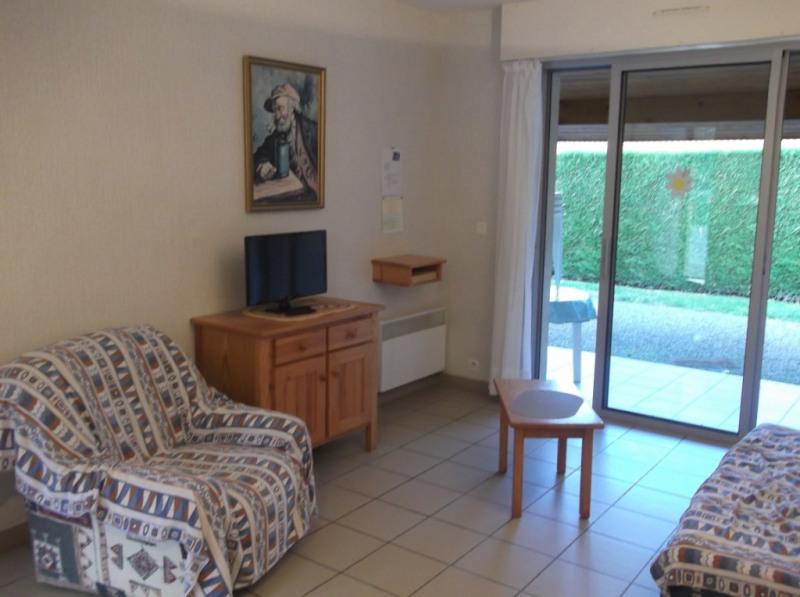 Produit d'investissement maison / villa Eugenie les bains 103000€ - Photo 5