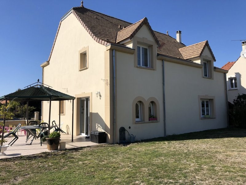 Sale house / villa Reims 371000€ - Picture 1