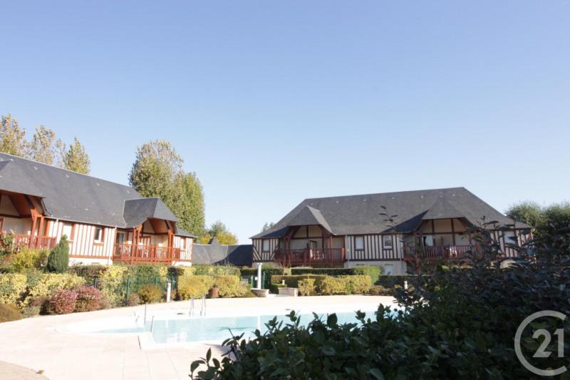 Vendita appartamento Deauville 175000€ - Fotografia 1