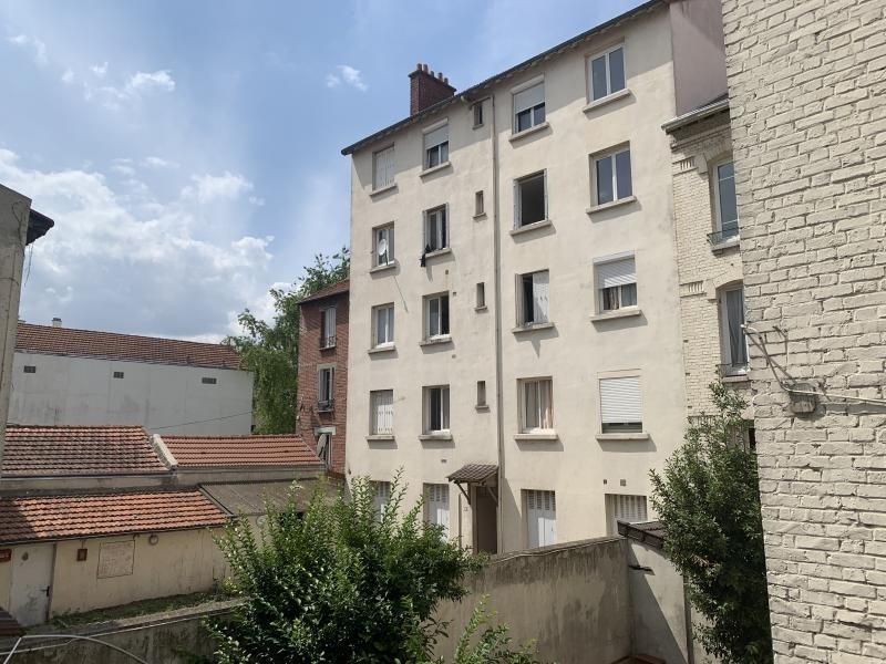 Vente appartement Aulnay sous bois 115000€ - Photo 1