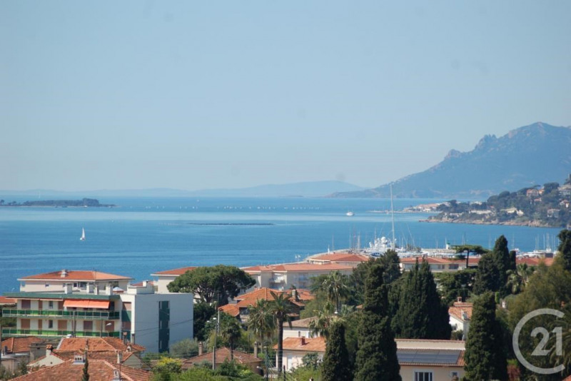 Deluxe sale house / villa Antibes 1 595 000€ - Picture 2