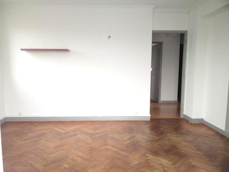 Rental apartment Lyon 4ème 890€ CC - Picture 1