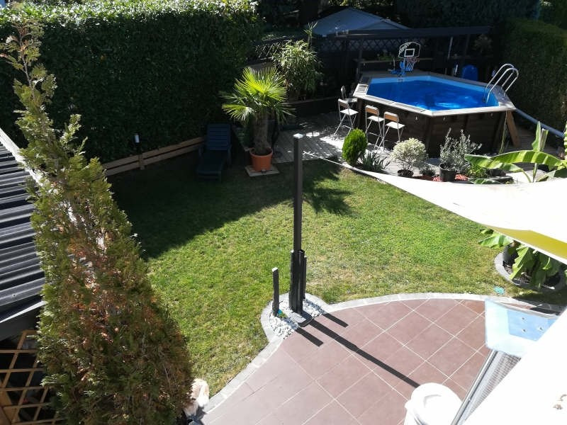 Sale house / villa Lesigny 339 000€ - Picture 2