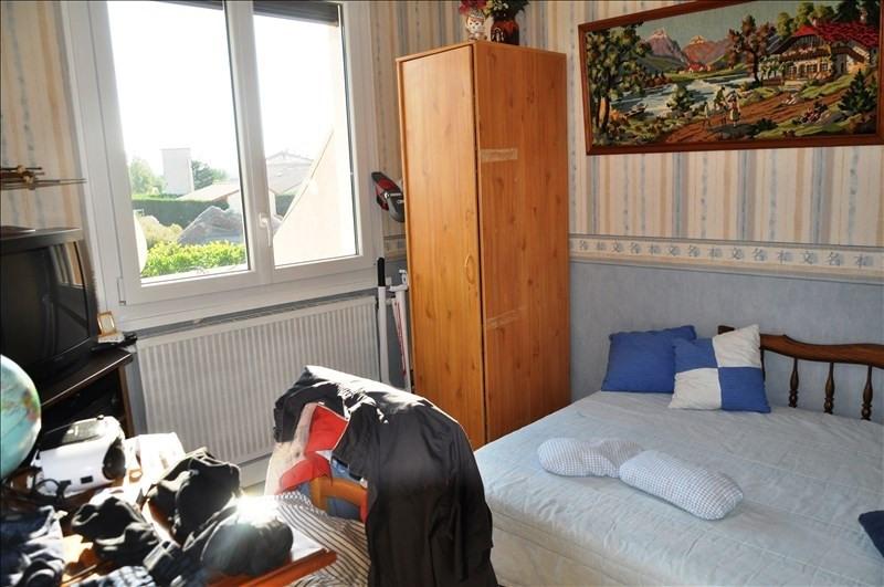 Vente maison / villa St maurice l exil 167000€ - Photo 10