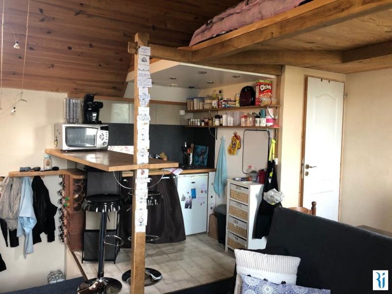 Alquiler  apartamento Rouen 430€ CC - Fotografía 2