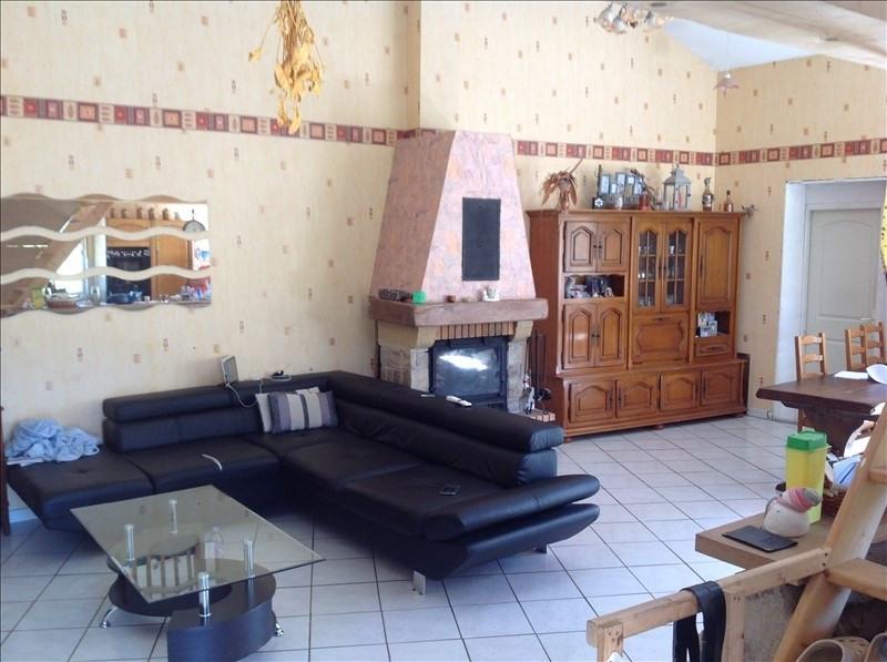 Vente maison / villa Moulins 110000€ - Photo 2
