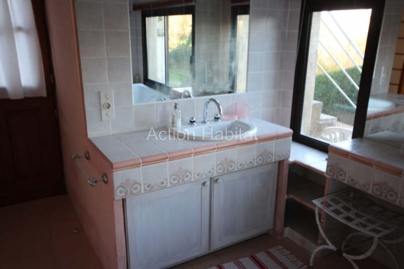Sale house / villa Sanvensa 142800€ - Picture 6