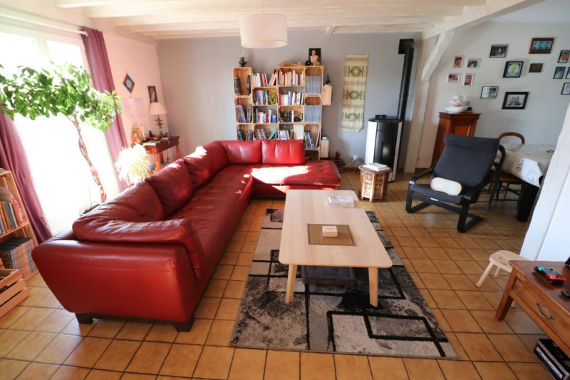Sale house / villa Amilly 220 000€ - Picture 3